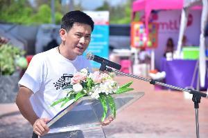 กรมพัฒน์ฯ พาธุรกิจบริการ 50 ราย แรลลี่พื้นที่ EEC หนุนยุทธศาสตร์บริการไทย