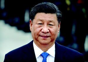ประธานาธิบดีสี จิ้นผิง ผู้นำจีน