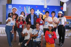 ห่วงเด็กไทย 1.3 ล้านคน หลุดระบบการศึกษา-ไร้งานทำ เสี่ยงซึมเศร้าสูง