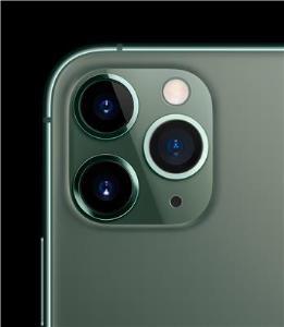 iPhone 11 Pro และ Pro Max มีกล้อง 3 ตัว
