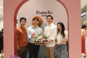 Pomelo Phuket opens today