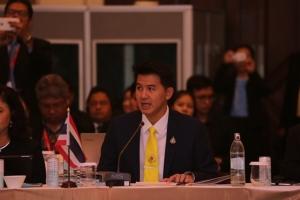 ที่ประชุมเศรษฐกิจ 3 ฝ่าย IMT-GT ครั้งที่ 25 เสนอขับเคลื่อนแผนงานสู่การพัฒนาที่ยั่งยืนและจัดตั้งเมืองสีเขียว
