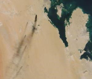 """In Clips: สหรัฐฯชี้ """"อิหร่าน""""อยู่เบื้องหลังโรงงานกลั่นน้ำมันซาอุฯถูกโจมตี ทำเอาซัพพลายหายไปครึ่งหนึ่ง"""
