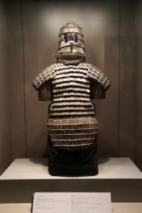 เปิดแล้วนิทรรศการหุ่นดินเผานักรบจิ๋นซีฮ่องเต้ อายุ 2,200 ปี จัดแสดงในไทย