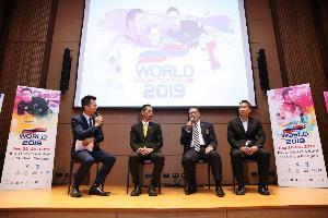 """ระเบิดศึก """"World Bowling Tour Thailand 2019"""" ชมการดวลกันของมืออาชีพระดับท็อป 10 โลก"""