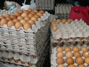 แบบนี้ก็มีด้วย! กลุ่มบุคคลเรียกชาวบ้านนำบัตรประชารัฐแลกไข่ไก่ฟรีแต่กลับหักเงิน 45 บาท