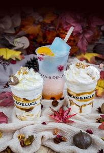 Autumn Drinks