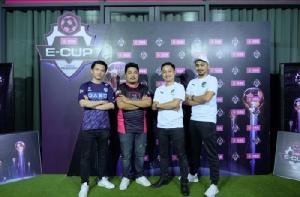 ระอุไปทั่วอารีน่า GSB E-CUP 2019 เปิดสนามวันแรกเกินความคาดหมาย!