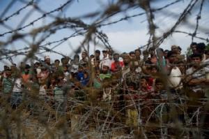 สหประชาชาติชี้โรฮิงญากว่า 600,000 ชีวิตในพม่า ยังเสี่ยงถูกฆ่าล้างเผ่าพันธุ์