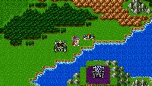"""คลาสสิก! """"Dragon Quest"""" ปล่อย 3 ภาคแรกลงสวิตช์ 27 ก.ย.นี้"""