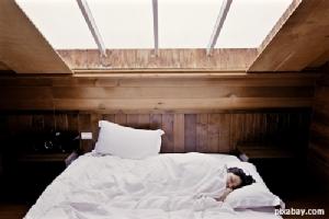 นอนไม่หลับ หรือหลับยาก อาหารเหล่านี้ช่วยได้