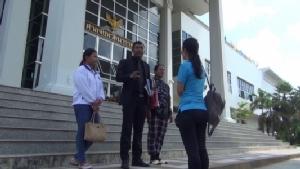 """ศาลอุทธรณ์ยกฟ้องคดีดรามา """"ป้ามานิตย์"""" ถูกเขยวัย 16 ฟ้องฉกหวย 12 ล้าน"""