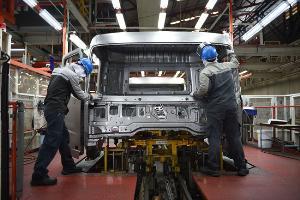 อุตสาหกรรมยานยนต์ หืดขึ้นคอ  เฉพาะ ส.ค.ยอดผลิตหด 8.21%