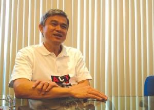 ดร.มานะ นิมิตรมงคล เลขาธิการองค์กรต่อต้านคอร์รัปชั่น (ประเทศไทย) หรือ ACT