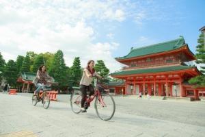 """""""เกียวโต"""" รั้งแชมป์เมืองที่ดีที่สุดในญี่ปุ่นเป็นปีที่ 2"""