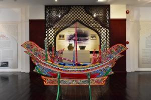"""เจาะลึกปลายด้ามขวาน ผ่าน""""พิพิธภัณฑ์เมืองนราฯ"""" มรดกวัฒนธรรมทรงคุณค่า"""