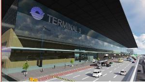 """สนามบินดอนเมืองแน่น แผนพัฒนาอืด """"ทอท.ติดกับดัก...ผลประโยชน์"""" สายการบิน-นักท่องเที่ยวหันหัวแลนดิ้ง """"เวียดนาม"""""""