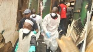ไฟไหม้โรงเรียนในไลบีเรีย เด็กตายอย่างน้อย 27 ราย