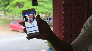 แก๊งปลอมไลน์หลอกญาติ-สาวไทยในต่างแดนโอนเงินโร่เคลียร์เหยื่อขอใช้หนี้ แต่ยังเบี้ยว-จ่ายไม่หมด