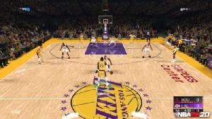 """NBA 2K20"" เปิดศึกอีสปอร์ตชิงแชมป์โลก ชิงรางวัลกว่า 3 ล้านบาท!"