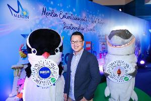 เมอร์ลิน เอ็นเตอร์เทนเมนท์ส เปิดตัว WeChatGo ดึงตลาดคนจีน