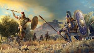 """เปิดตัว """"TROY: A Total War Saga"""" กลศึกชิงนาง 'สงครามม้าไม้' บนเครื่อง PC"""