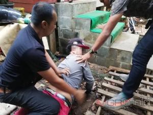 เสือสิ้นลาย! หนุ่มผู้ต้องหาค้ายาโพสต์เฟซท้าทายตำรวจ สุดท้ายถูกบุกจับหนีไม่รอด
