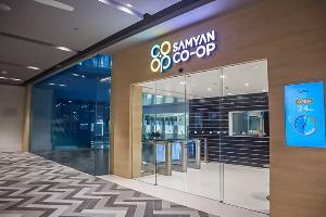 """ทุ่มงบ 300 ล. เร่งบูม """"สามย่านมิตรทาวน์"""" เผยชื่อร้านแรกในไทย-โฉมใหม่แบรนด์ดัง"""