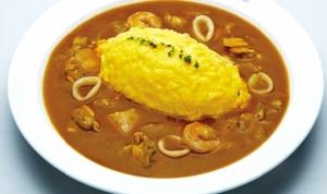 ความเป็นมาและความชอบข้าวแกงกระหรี่ของคนญี่ปุ่น