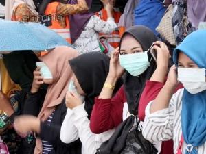 คาดอีก 2-3 วัน วิกฤต PM2.5 ในภาคใต้อาจรุนแรงมากยิ่งขึ้น หลายจังหวัดสั่งการรับมือ
