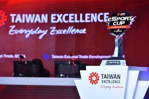 ไต้หวัน เอ็กเซลเลนซ์ ชวนเกมเมอร์ไทยร่วมงาน Taiwan Excellence eSportCup Thailand ชมนวัตกรรมและผลิตภัณฑ์เกมมิ่งเกียร์สุดล้ำ พร้อมเชียร์การแข่งขัน CS:GO ลุ้นทีมชนะเลิศคว้าเงินรางวัล 200,000 บาทและเป็นตัวแทนไทยแข่งขันที่ไต้หวัน