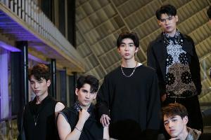 ทุ่มโหวต! 12 Boys ผู้เข้าแข่งขันรายการ Superboy Project Presented by GSB