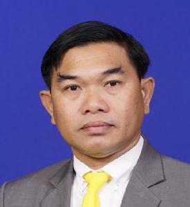 นายคฑาเทพ เตชะเดชเรืองกุล หน.พรรคพลังไทยรักไทย