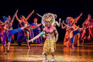 """นอนตายตาหลับ """"THE LION KING"""" บุกเมืองไทย  สมคำร่ำลือ """"มิวสิคัลอันดับ 1""""ของโลก!!"""