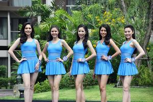 """หวาน! """"ดอกไม้ประจำชาติ"""" รอบชุดว่ายน้ำ """"นางสาวไทย 2019"""" พร้อมเผยใครตัวเต็ง"""
