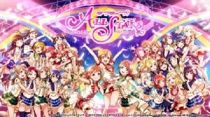 """เกมไอดอลสาว """"Love Live"""" เตรียมออกภาคใหม่มีภาษาไทย"""