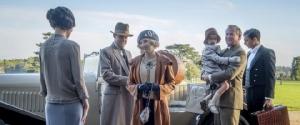 """Downton Abbey แรงเกินคาด ชนะทั้ง """"แรมโบ"""" และ """"Ad Astra"""""""