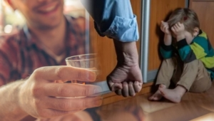 """เด็กเจอภัย """"เหล้ามือสอง"""" 24% ทั้งดุด่าทุบตี จากพ่อแม่อันดับหนึ่ง ชี้ลดเข้าถึงน้ำเมา ลดคดีรุนแรงครอบครัว"""
