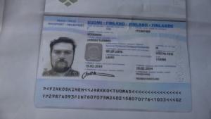พ่อเลี้ยงชาวฟินแลนด์