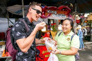 Bangkok Food Tours ทัวร์อาหาร ตอบโจทย์ความต้องการของนักท่องเที่ยวทั่วโลก