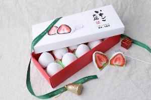 โมจิ ไดฟุกุ จากร้าน tokyo sweet