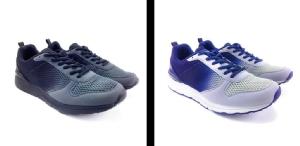 """""""หลุยส์ สก๊อต"""" ร่วมออกแบบรองเท้ารุ่นพิเศษ IQ Sport X Louis ในฐานะพรีเซ็นเตอร์ IQ Sport"""
