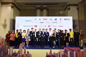 NIA เตรียมลั่นฆ้องงานนวัตกรรมเพื่อสังคม 'ITE 2019' ชูธีม สร้างรายได้-สร้างสุขภาพ-สร้างความสุขในสังคมเมือง