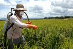 หวั่น รมว.เกษตรฯ เมินต้านสารพิษ  ลือหึ่ง บ.สารเคมียักษ์ใหญ่ดอดพบ