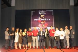 """35 ปี """"สยามฟูดฯ"""" ยืนหนึ่งธุรกิจบริการวัตถุดิบอาหารเกรดพรีเมียมในประเทศไทย"""