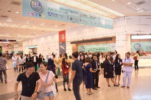 สสว.ปลื้ม CARE EXPO Thailand 2019 ทะลุเป้าตามคาด เงินสะพัดกว่า 380 ล้านบาท