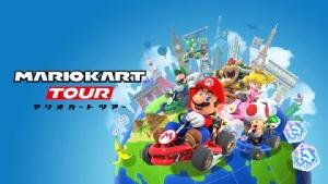 """มาแปลก! """"Mario Kart Tour"""" เล่นได้คนเดียว-มีระบบจ่ายรายเดือน"""