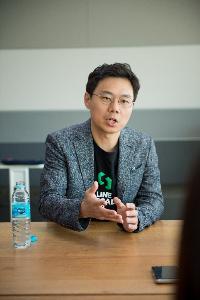 LINE ถอดบทเรียน สตาร์ทอัป ยูนิคอร์น เกาหลีใต้ (Cyber Weekend)