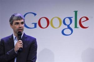 Google ครบรอบ 21 ขวบ