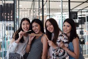 แปรงสีฟันไม้ไผ่ สินค้าคนไทย ตอบโจทย์สิ่งแวดล้อม